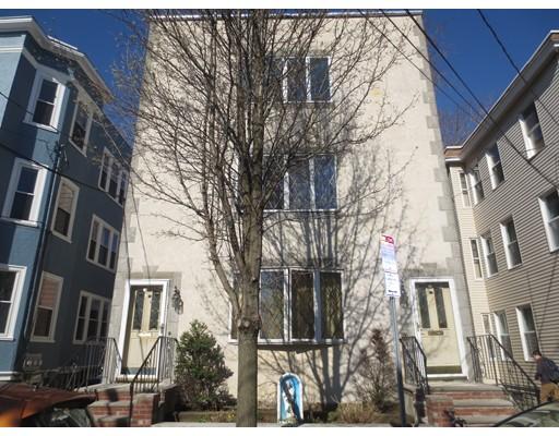 Casa Unifamiliar por un Alquiler en 17 Magnus Avenue Somerville, Massachusetts 02143 Estados Unidos