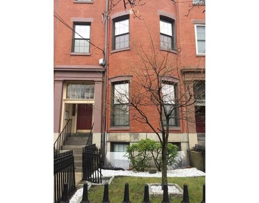 Additional photo for property listing at 187 Webster Street  Boston, Massachusetts 02128 Estados Unidos
