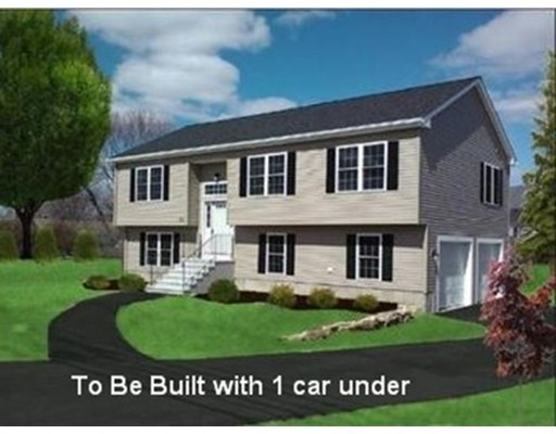 Casa Unifamiliar por un Venta en 498 Chestnut Hill Road Millville, Massachusetts 01534 Estados Unidos