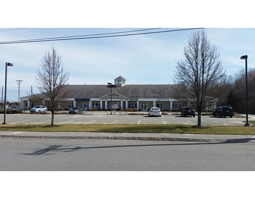 51 Man Mar Dr 1, Plainville, MA 02762