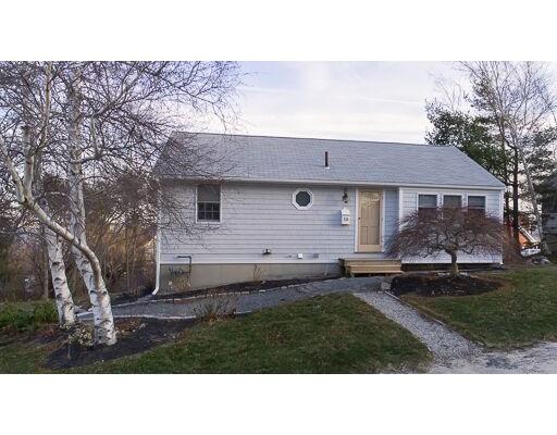 Casa Unifamiliar por un Alquiler en 15 Highland Avenue Hull, Massachusetts 02045 Estados Unidos