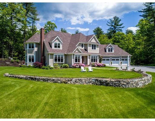 独户住宅 为 销售 在 7 Sagamore Lane Boxford, 马萨诸塞州 01921 美国