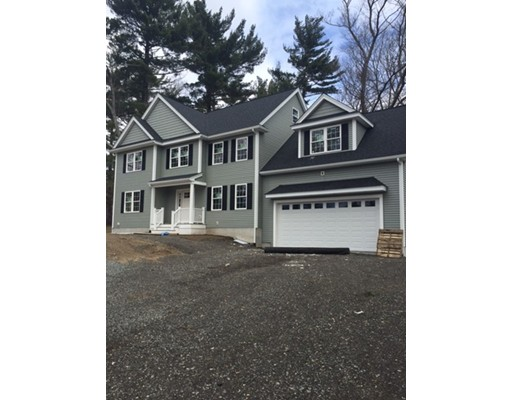 21 North Street, Wilmington, MA 01887
