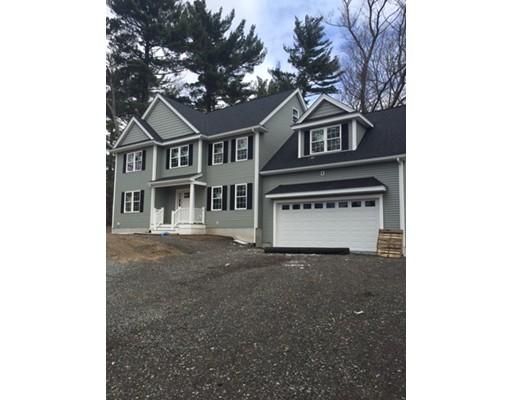 Частный односемейный дом для того Продажа на 21 North Street Wilmington, Массачусетс 01887 Соединенные Штаты