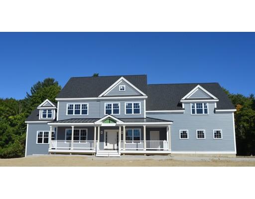 Частный односемейный дом для того Продажа на 27 Summit Pointe Drive 27 Summit Pointe Drive Holliston, Массачусетс 01746 Соединенные Штаты