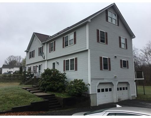 Casa Unifamiliar por un Alquiler en 233 South Quinsigamond Avenue Shrewsbury, Massachusetts 01545 Estados Unidos