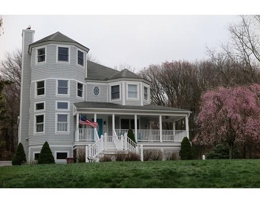 独户住宅 为 销售 在 100 Gondola Avenue 詹姆斯敦, 罗得岛 02835 美国