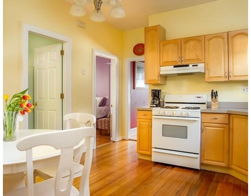 Additional photo for property listing at 6 Shillaber Street  Peabody, Massachusetts 01960 Estados Unidos