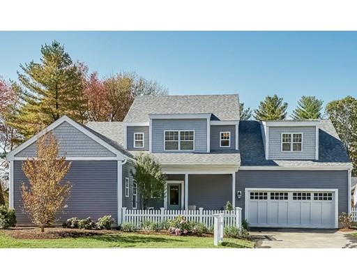 Condominio por un Venta en 24 Lantern Way Ashland, Massachusetts 01721 Estados Unidos