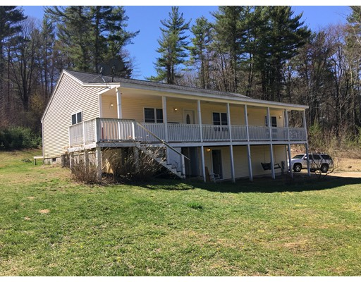 Additional photo for property listing at 162 East Brimfield Road  Holland, Massachusetts 01521 United States