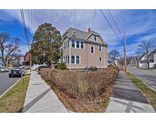 多户住宅 为 销售 在 37 BAXTER STREET 梅尔罗斯, 马萨诸塞州 02176 美国