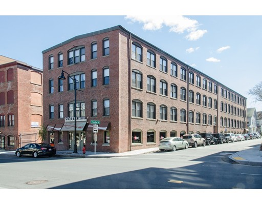 Condominium for Sale at 27 Fayette Street Beverly, Massachusetts 01915 United States