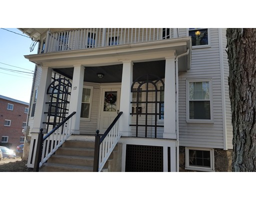 Additional photo for property listing at 12 Lagrange Street  Boston, Massachusetts 02132 Estados Unidos