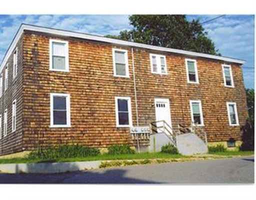Multi-Family Home for Sale at 11 Oak Street Barre, Massachusetts 01074 United States