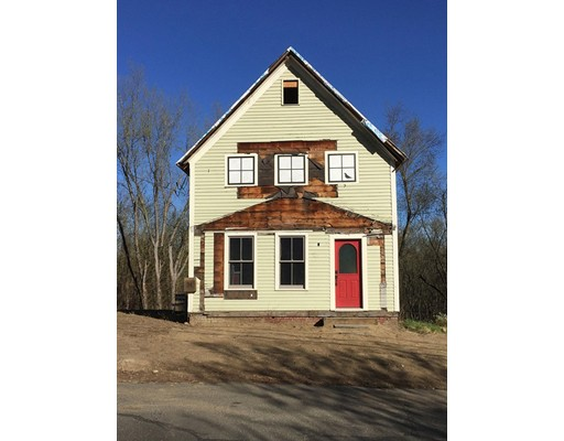 Single Family Home for Sale at 54 Fort Street Northampton, Massachusetts 01060 United States
