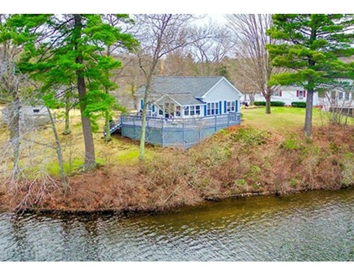 Single Family Home for Sale at 59 Fountain Road Wales, Massachusetts 01081 United States