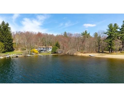 独户住宅 为 销售 在 14 N Cove Road Sterling, 马萨诸塞州 01564 美国