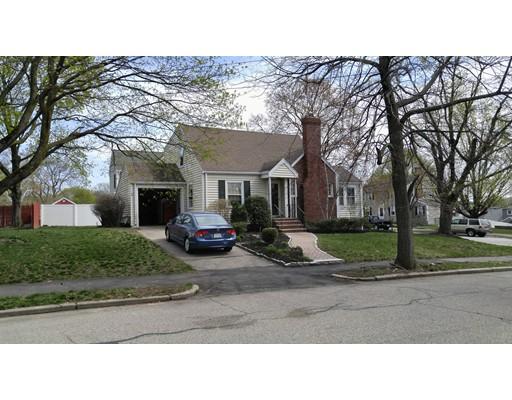 86 Colonial Ave, Waltham, MA 02453