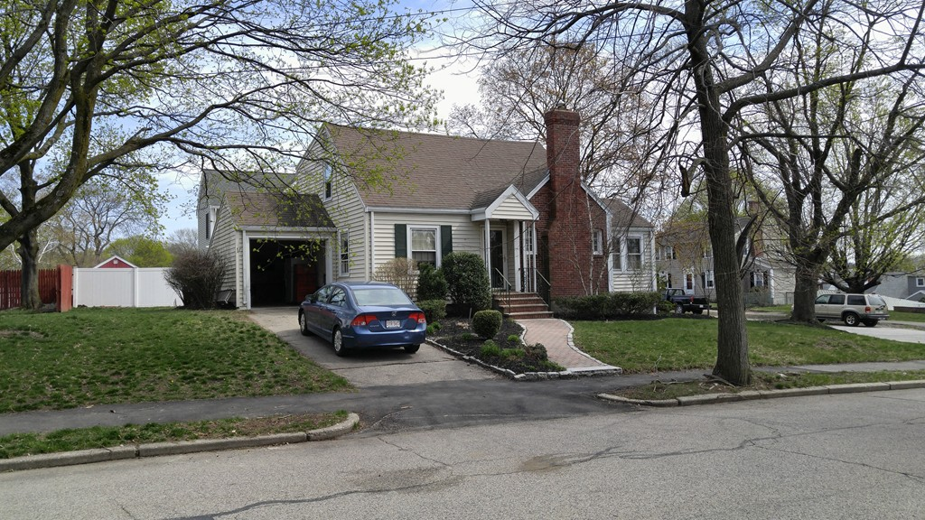 86 Colonial Ave Waltham Ma 02453 Jack Conway