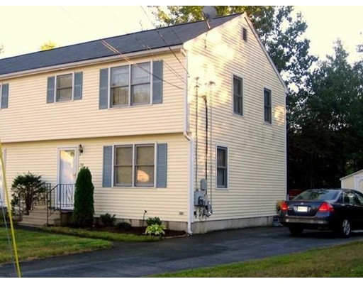 Single Family Home for Rent at 130 Indian Meadow Drive Taunton, Massachusetts 02780 United States