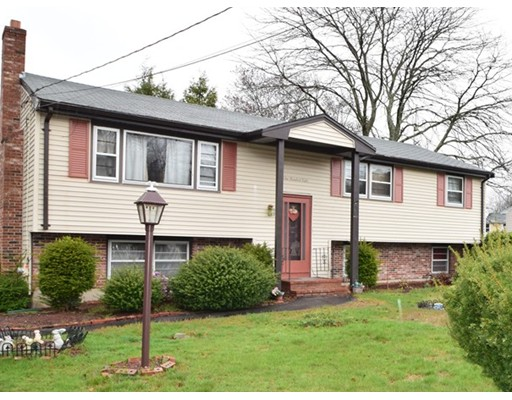 Single Family Home for Sale at 108 Chapman Road Stoughton, Massachusetts 02072 United States