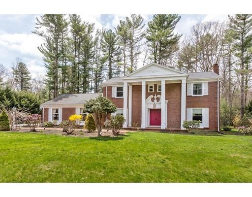 独户住宅 为 销售 在 84 Sherwood Lane Raynham, 马萨诸塞州 02767 美国