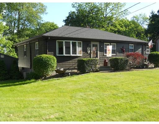 独户住宅 为 销售 在 5 Berlin Auburn, 马萨诸塞州 01501 美国
