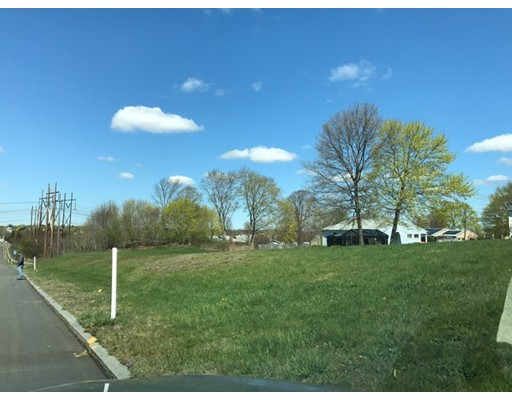 Land for Sale at 4 Wilbur Avenue Somerset, Massachusetts 02726 United States
