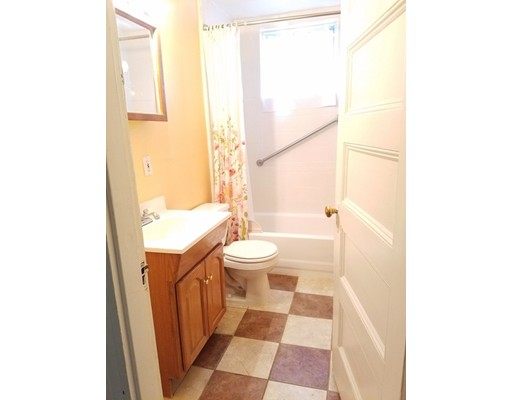 Single Family Home for Rent at 214 Brookline Street Cambridge, Massachusetts 02139 United States