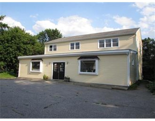 Commercial for Rent at 676 Great Road 676 Great Road Littleton, Massachusetts 01460 United States