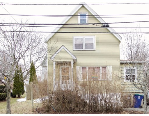 Additional photo for property listing at 205 Jefferson Avenue  Salem, Massachusetts 01970 United States