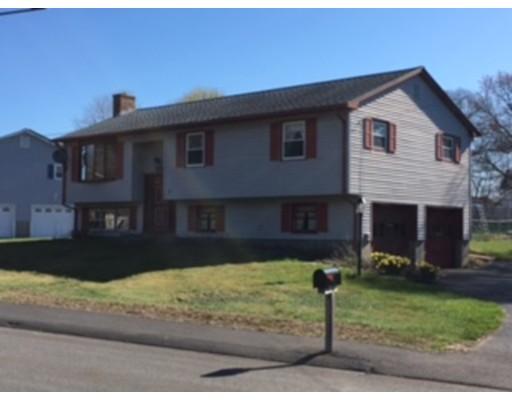 独户住宅 为 销售 在 8 Lorna Drive Auburn, 马萨诸塞州 01501 美国