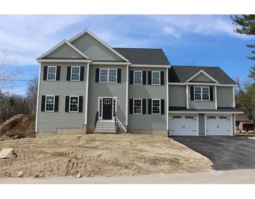 独户住宅 为 销售 在 11 Turner Billerica, 马萨诸塞州 01862 美国