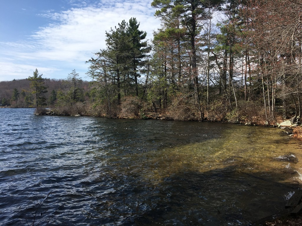 Property for sale at 00 Lakeside Drive, Phillipston,  MA 01331