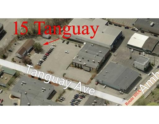 15 Tanguay Ave, Nashua, NH 03063