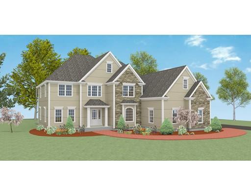 Casa Unifamiliar por un Venta en 23 September Drive Franklin, Massachusetts 02038 Estados Unidos
