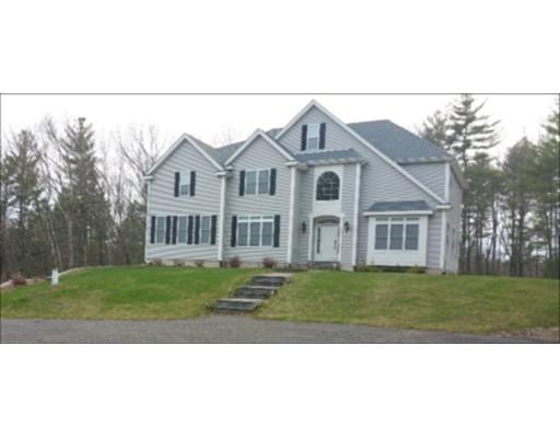 Additional photo for property listing at 325 Newton Street  诺斯伯勒, 马萨诸塞州 01532 美国