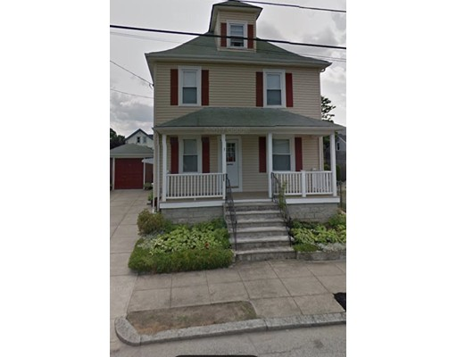 Single Family Home for Sale at 37 Russell Avenue East Providence, Rhode Island 02914 United States