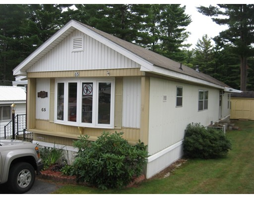 Single Family Home for Sale at 281 Chauncey Walker St. Ave. B. Belchertown, Massachusetts 01007 United States