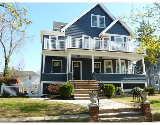 共管式独立产权公寓 为 销售 在 49 Clifford 梅尔罗斯, 马萨诸塞州 02176 美国