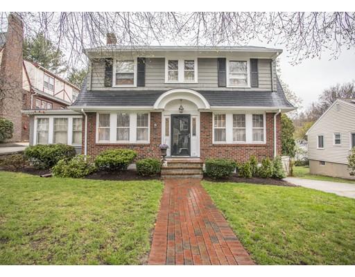 25 Buchanan Rd, Boston, MA 02132