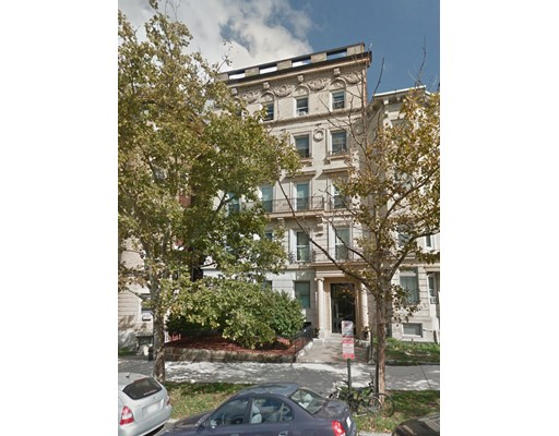 独户住宅 为 出租 在 465 Park Drive 波士顿, 马萨诸塞州 02215 美国