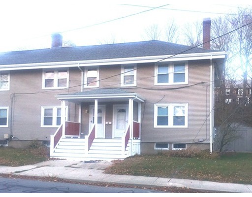 31 Forest Avenue 31, Plymouth, MA 02360