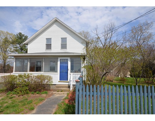 Single Family Home for Sale at 226 Pine Street Amherst, Massachusetts 01002 United States