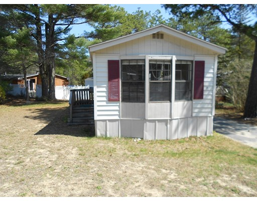 Single Family Home for Sale at 18 Marks Way Carver, Massachusetts 02330 United States
