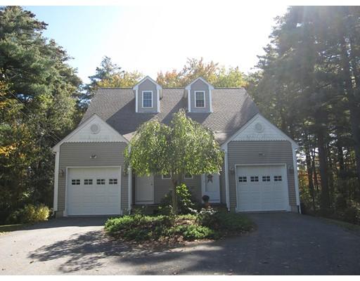 Частный односемейный дом для того Аренда на 1180 County Street Attleboro, Массачусетс 02703 Соединенные Штаты
