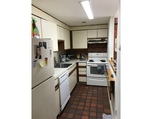 独户住宅 为 出租 在 87 Gainsborough Street 波士顿, 马萨诸塞州 02115 美国