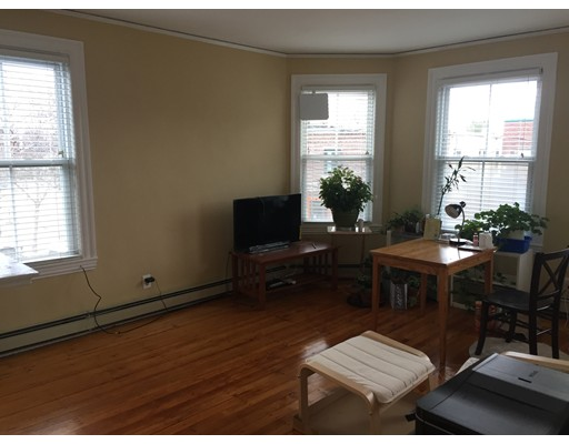 Single Family Home for Rent at 1208 Chestnut Street Newton, Massachusetts 02464 United States
