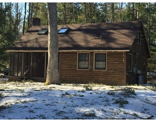 Single Family Home for Sale at 20 Shangri La Drive Moultonborough, New Hampshire 03254 United States