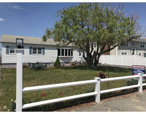 Casa Unifamiliar por un Venta en 248 atlantic Avenue Seabrook, Nueva Hampshire 03874 Estados Unidos